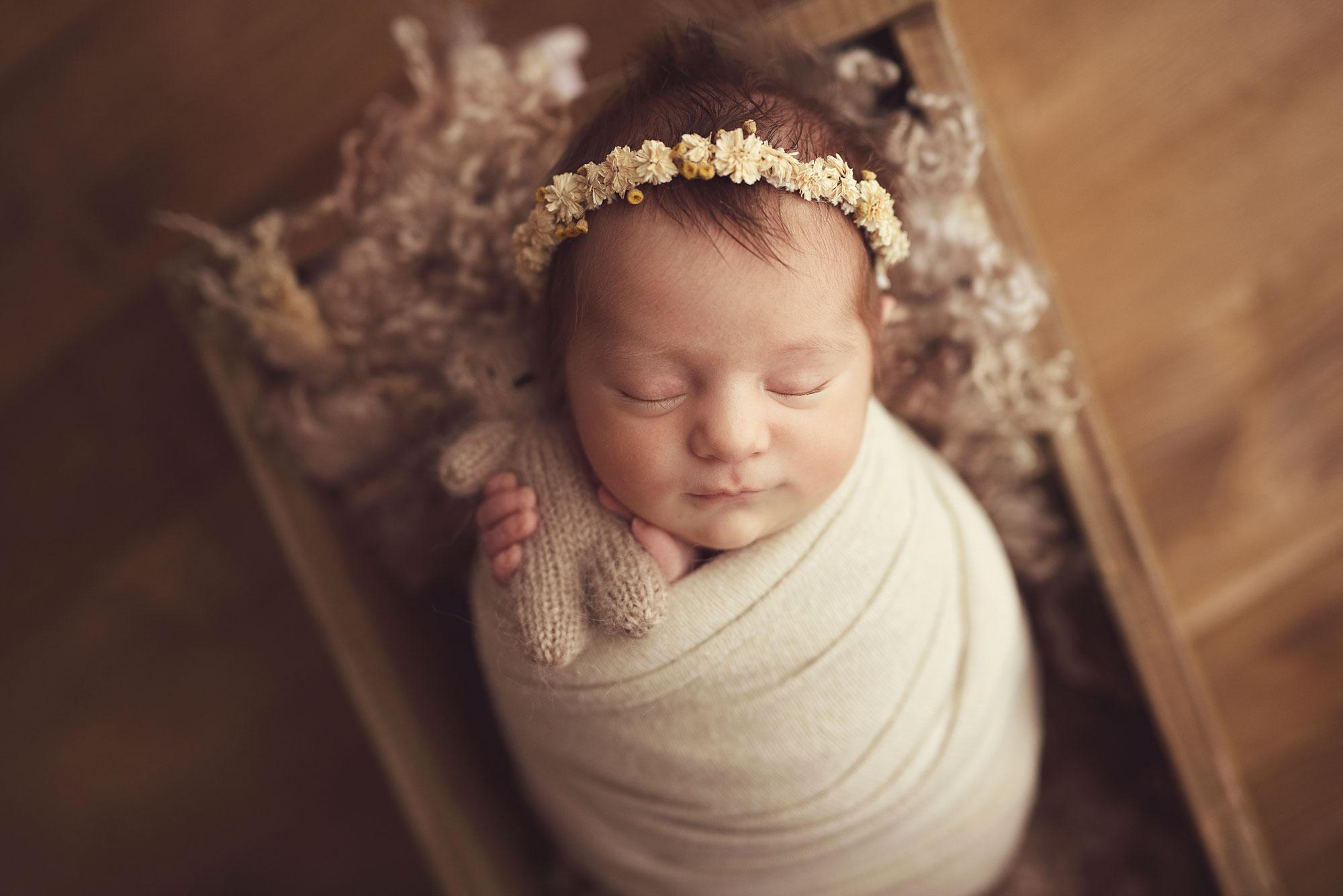 Daniela Ursache | Fotografie Nou-nascuti