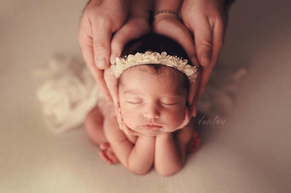 Ședința foto de nou-născut – 10 întrebări frecvente