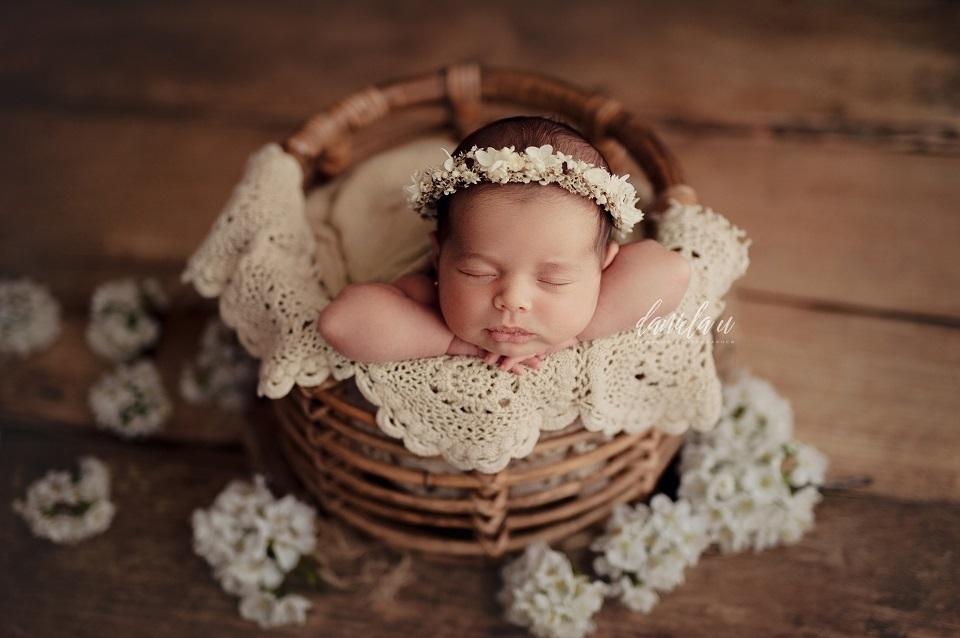 fotografie nou-nascuti