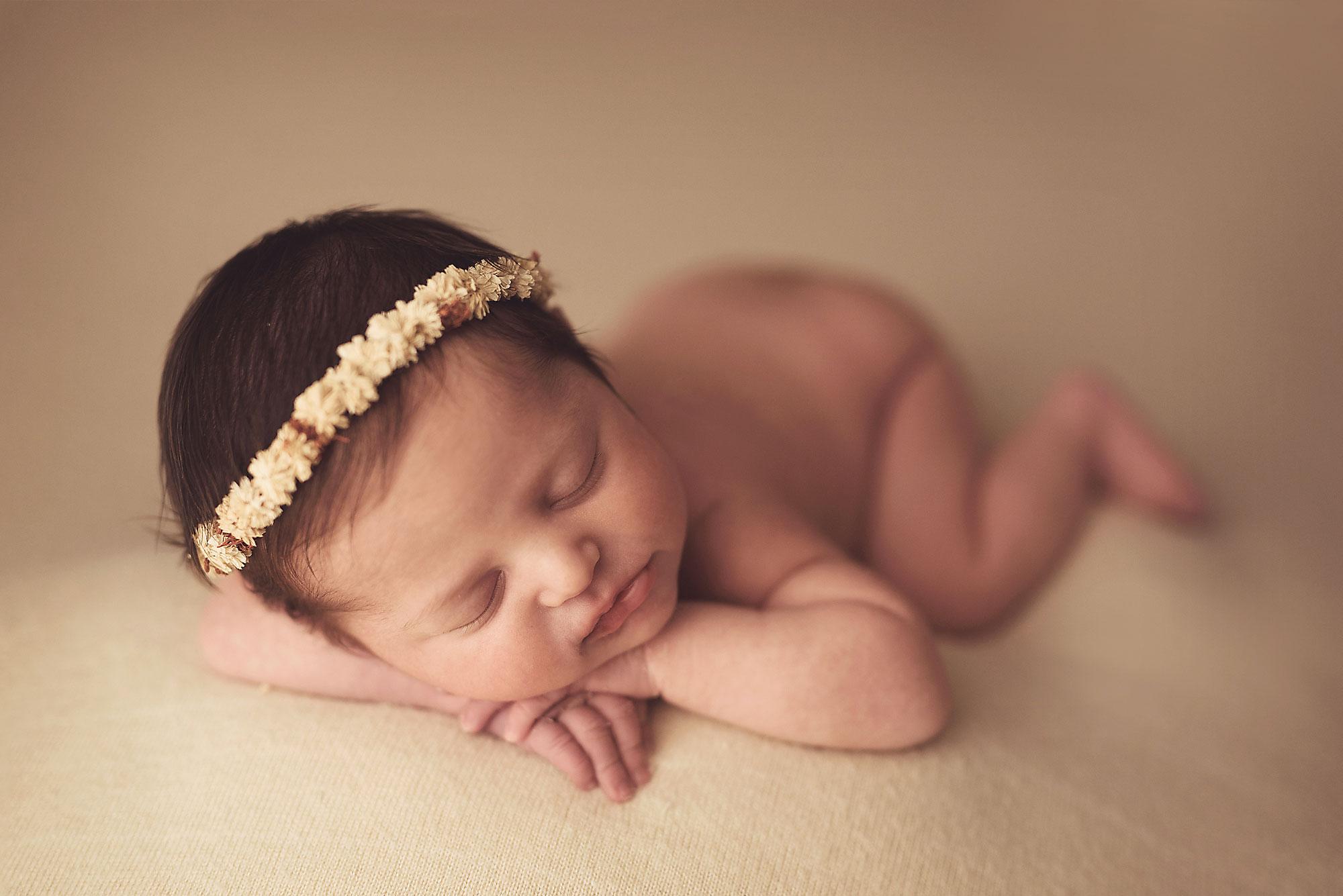 Fotografie nou-nascut Daniela Ursache