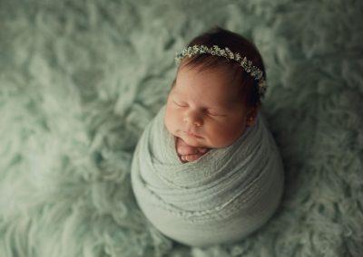 Daniela Ursache | fotografie nou nascuti
