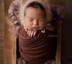 De ce să-ți fotografiezi copilul nou-născut?