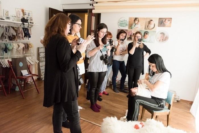 Workshop Martie