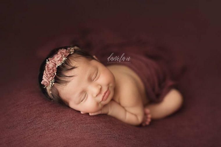 De la pasiune la profesie – Drumul unui fotograf newborn