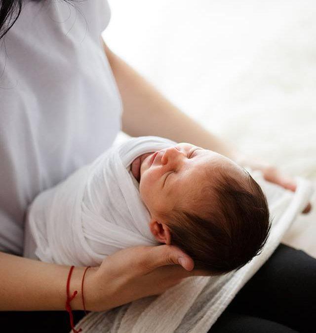 Prima sesiune foto a bebelușului – Cum îl pregătești pe cel mic?