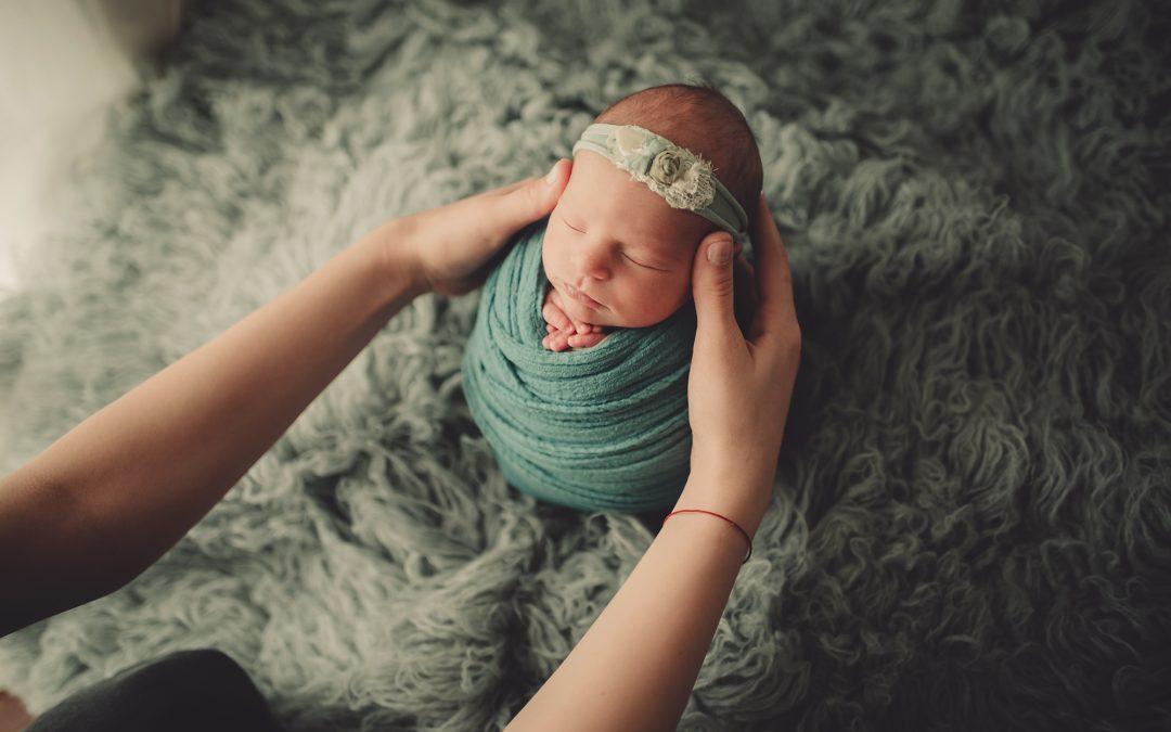 Cum transformi fotografia newborn într-o carieră de succes