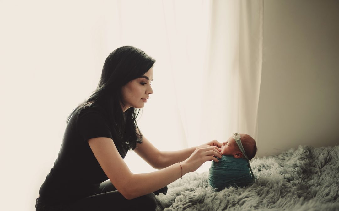 Fotograf de nou-născuți – Povești din spatele aparatului foto