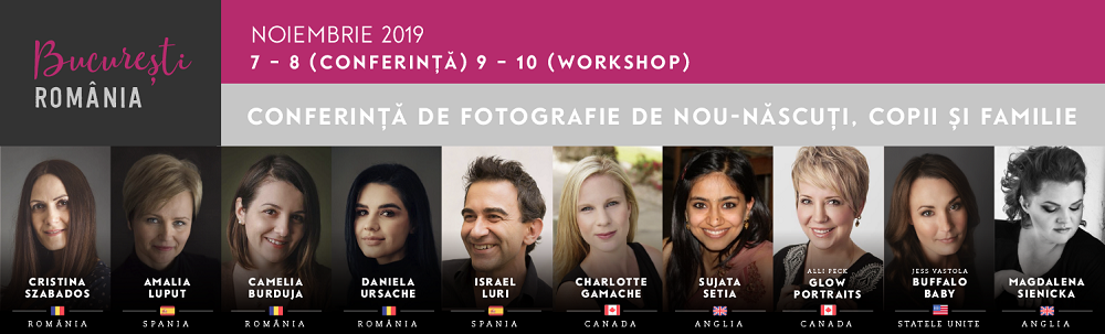 conferinta internationala fotografie