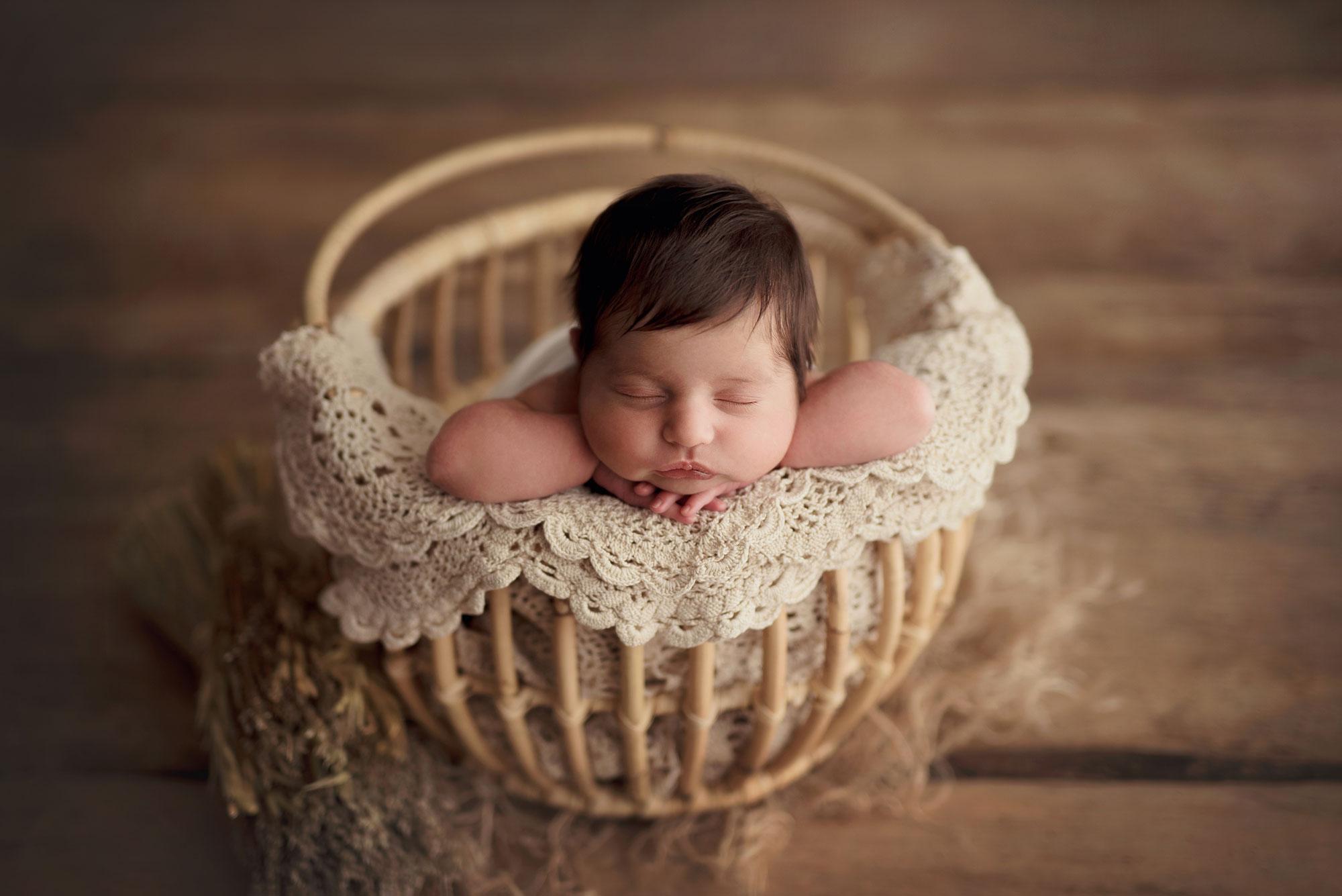Fotografii nou născuți - Daniela Ursache | 6