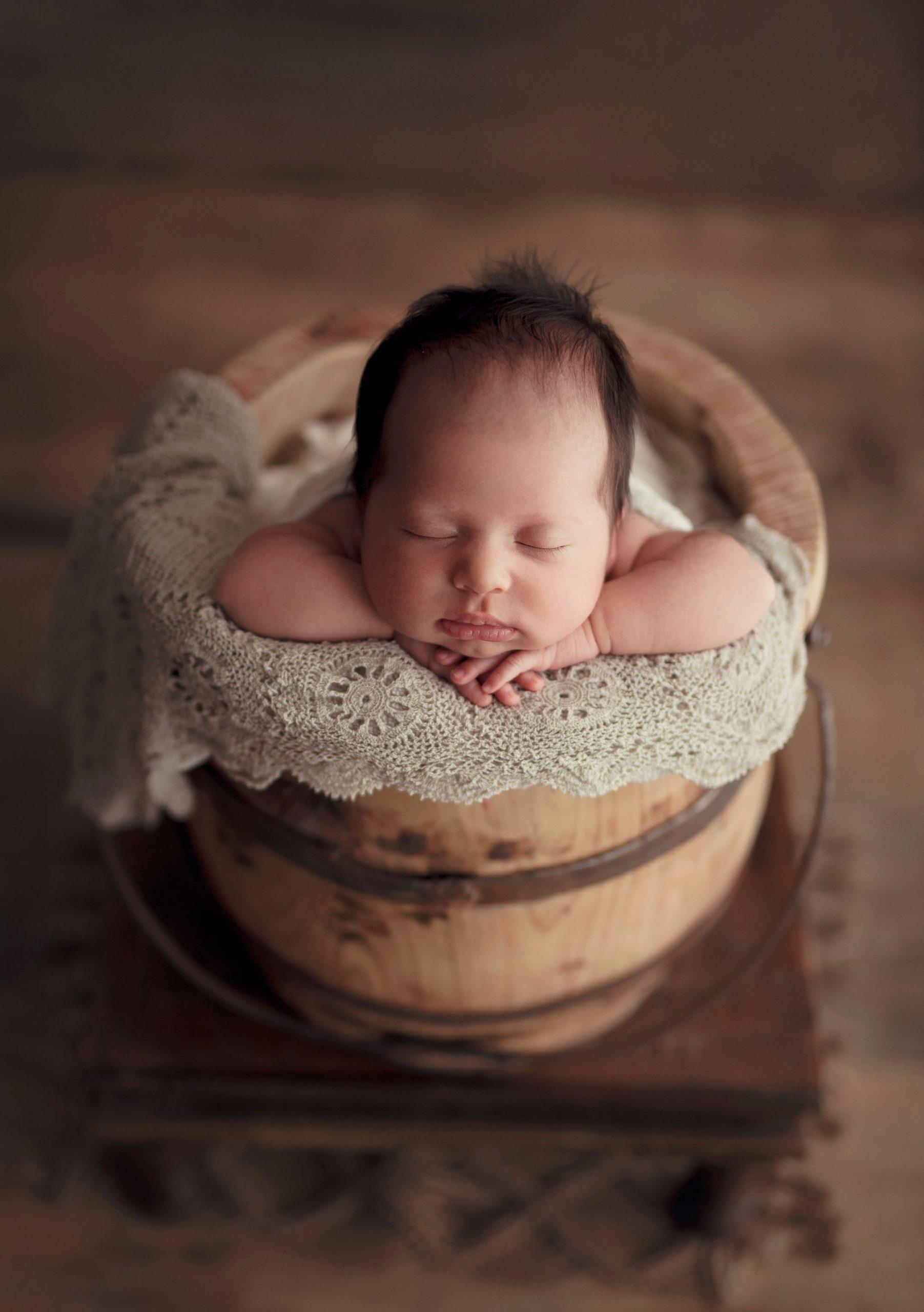 Fotografii nou născuți - Daniela Ursache