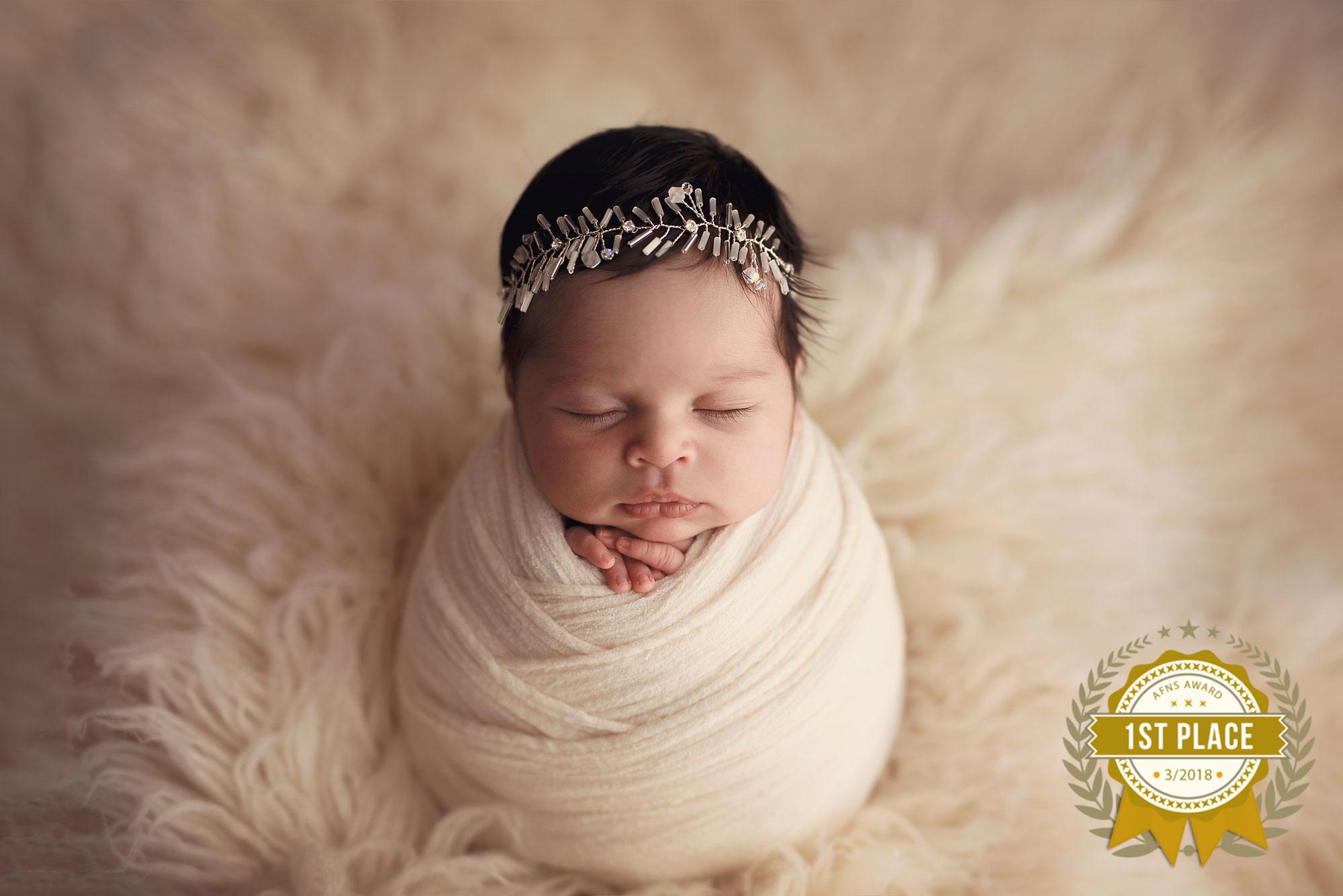 Fotografii nou născuți - Daniela Ursache | 2
