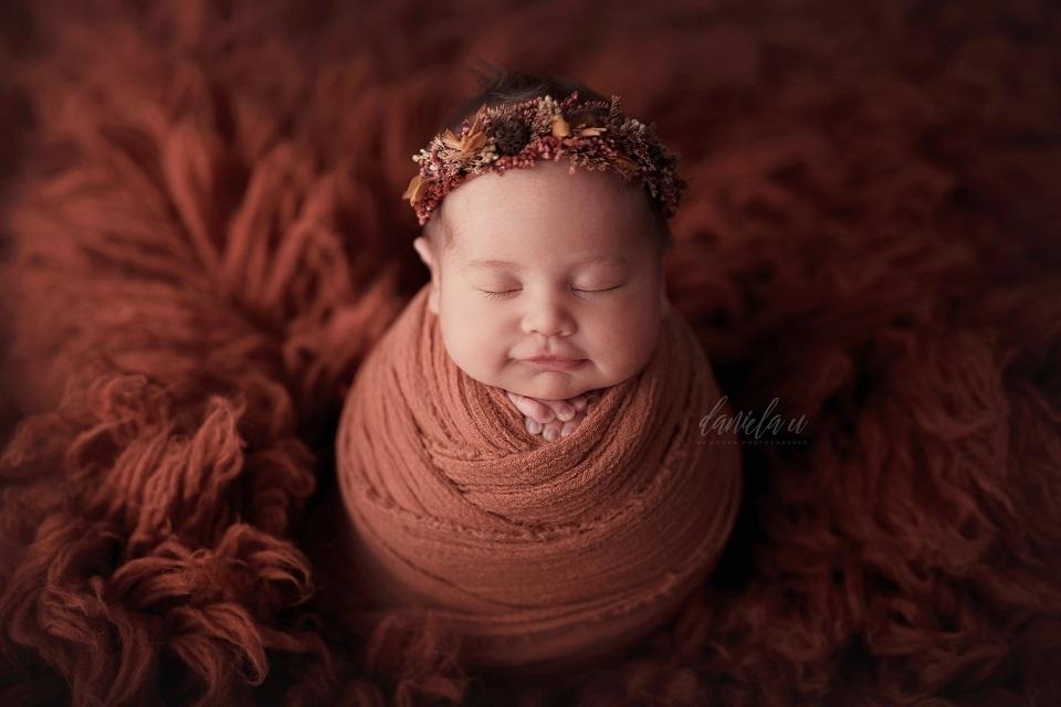 fotografie nou-născut